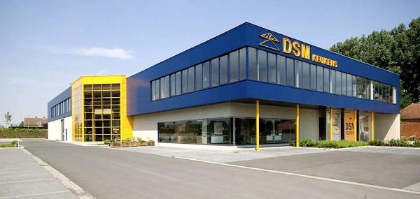 bouwgids/DSM keukens