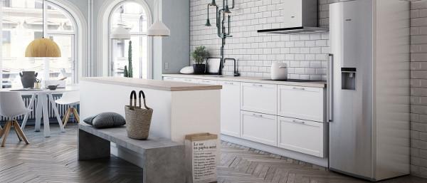 bouwgids/KVIK keukens