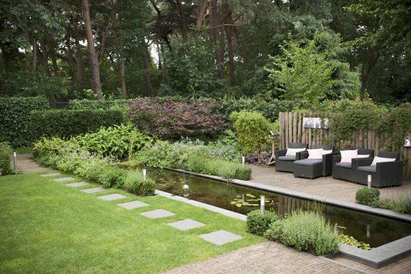 bouwgids/tuin