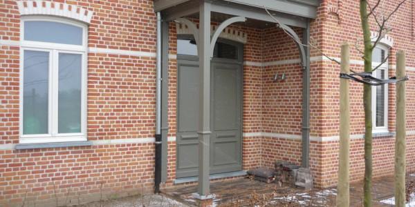 bouwgids/ramen en deuren