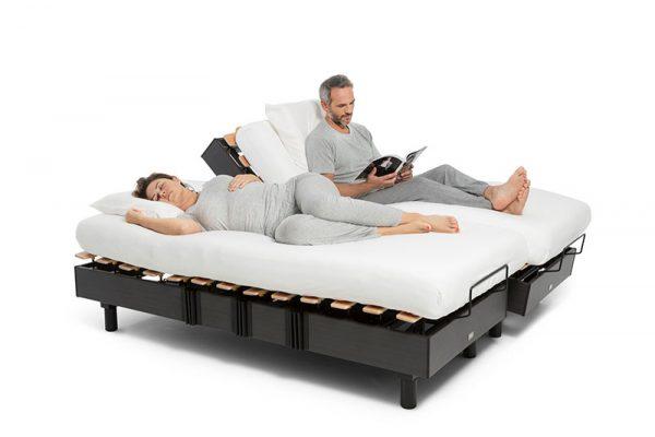 Dorsoo slaapsysteem