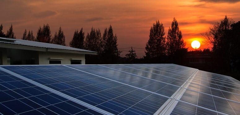 Stijgende energieprijzen? Niet met zonnepanelen