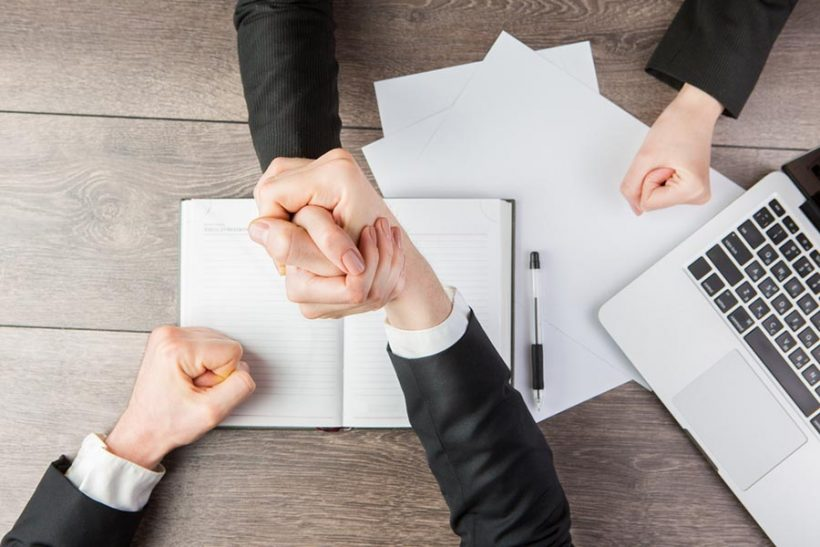 Onderhandelingsfase hypotheek