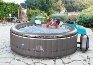 Opblaasbare Hot tub