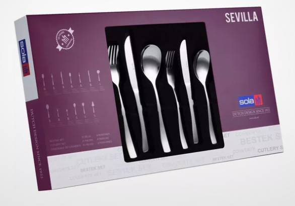 Sevilla bestekset