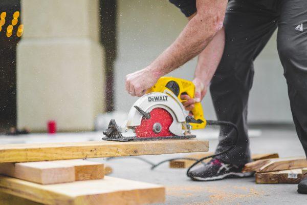 Huis verbouwen en ongevallen voorkomen