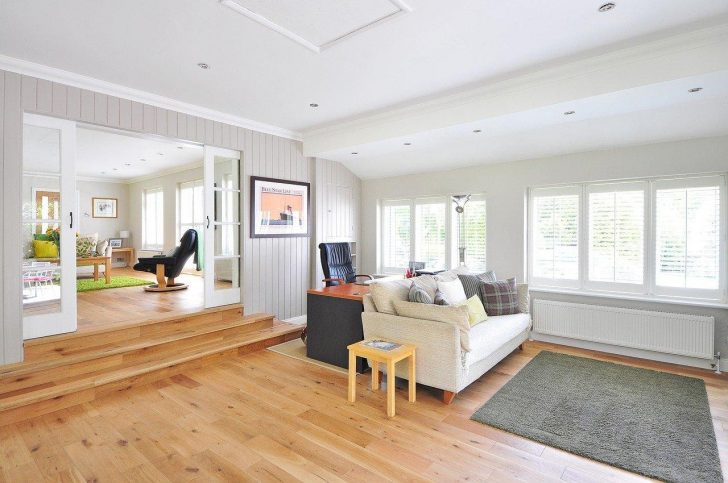 Je huis verbouwen? Denk aan geschikte raamdecoratie voor het gehele huis!