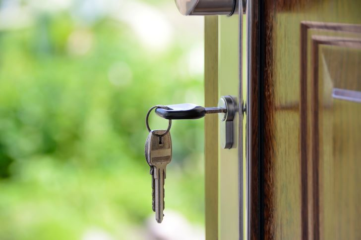 Een woning kopen doe je met een stappenplan