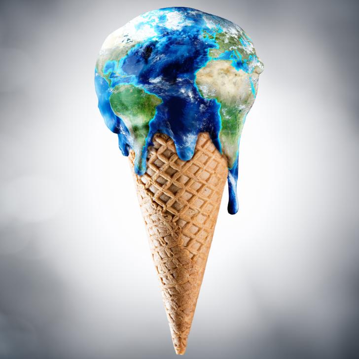 Klimaat veranderingen