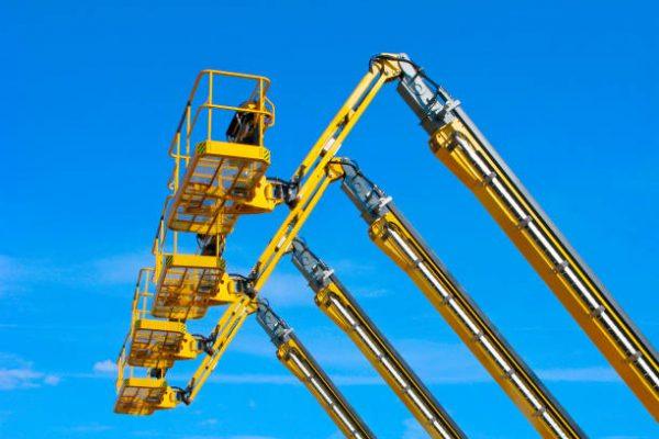 Voordelen van het huren van een bouwmachine