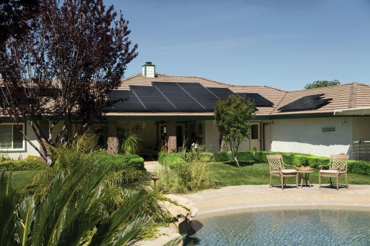 Zonnepanelen voor op je dak