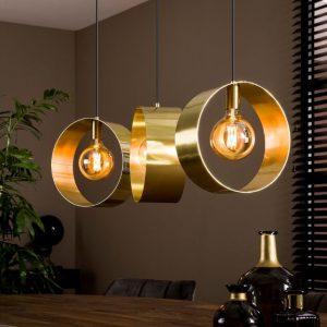 De gouden trend Hanglamp
