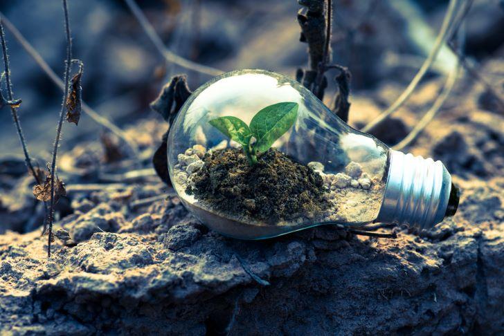 Groene Energie